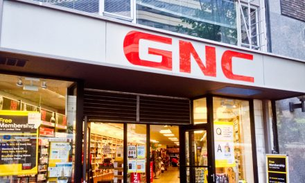 GNC Replaces CEO After Poor Q2