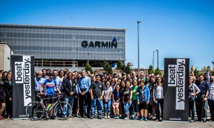 Garmin Ups Outlook on Robust Wearables Sales
