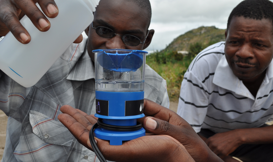 MSR Global Health Delivers Clean Water Beyond the Backcountry