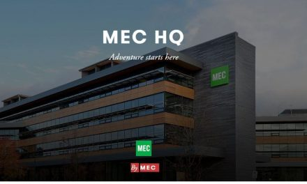 MEC to Add Two Stores in Calgary