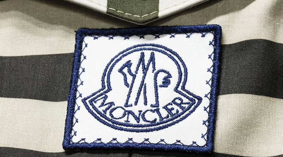 Moncler's Americas Sales Up 20 Percent in 1H
