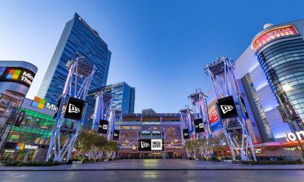 New Era to Open Retail 'Lab'