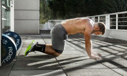 Will Nike Take CrossFit From Reebok?