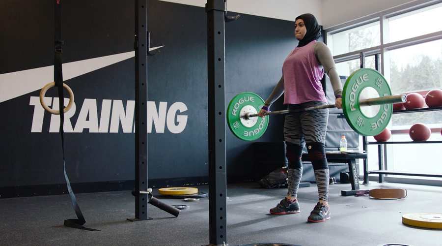Will Nike Take CrossFit From Reebok? | SGB Media Online