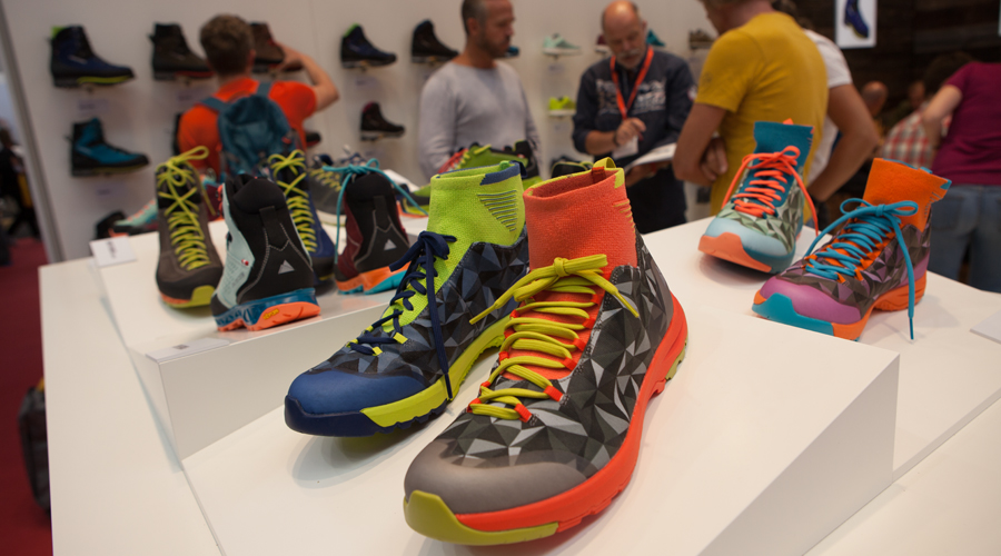 Live at Outdoor Friedrichshafen – Day 2