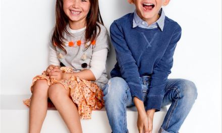 DSW Expands DSW Kids Nationwide