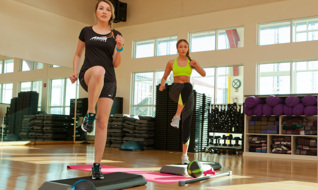 Gaiam, And1 & Avia Boost Sequential Brands Group's Q2