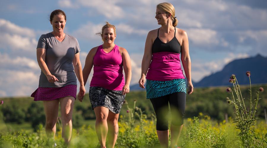 SkirtSportWomen