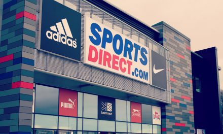 Sports Direct's Only Female Director Resigns