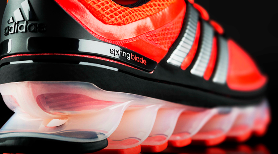 Adidas Points Infringement Lawsuit at Skechers (Again)