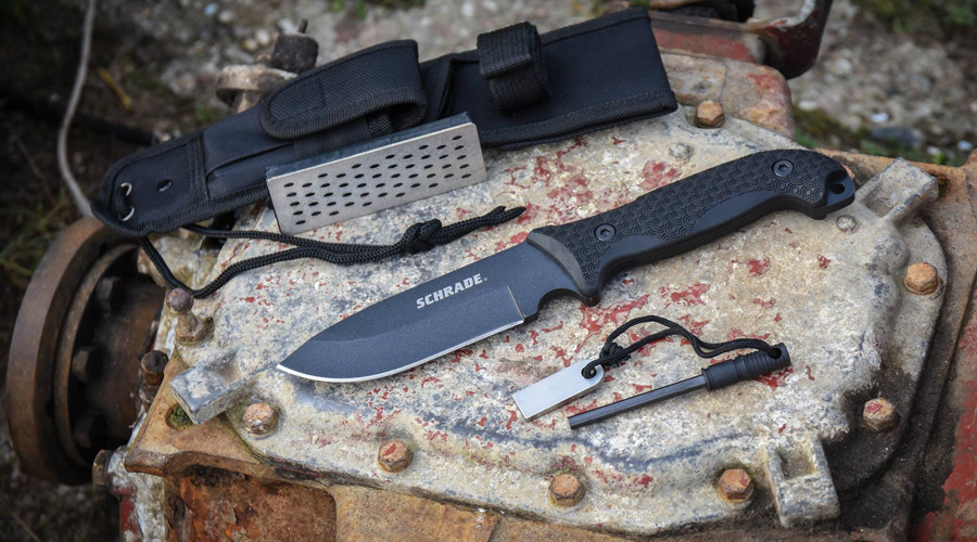 Smith & Wesson Moves into Knives