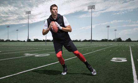 With Upheld Suspension, Tom Brady Still Cashes In From Under Armour