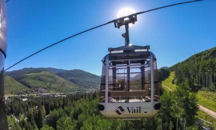 Vail Resorts Sees 15 Percent Q3 Revenue Gain