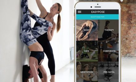EasyPose Set to Become the ClassPass of Yoga