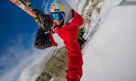 GoPro Severance Charges Increase