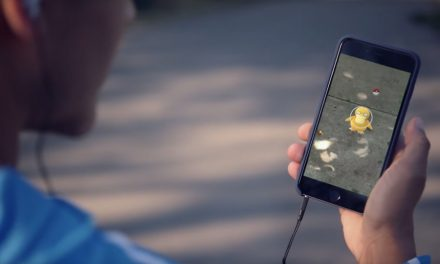Is Pokémon Go The New Fitness?