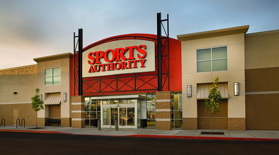 Sports Authority Consignment Dispute Exposes Reliance on Big-Box Retailers