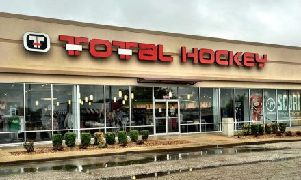 Total Hockey Seeks Sale In Bankruptcy Court