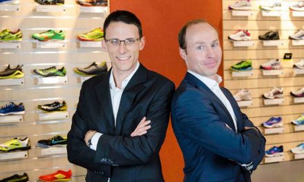 21sportsgroup Founder to Focus on Acquisitions