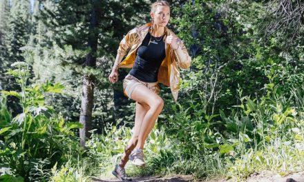 Adidas Outdoor To SponsorAspen Backcountry Marathon