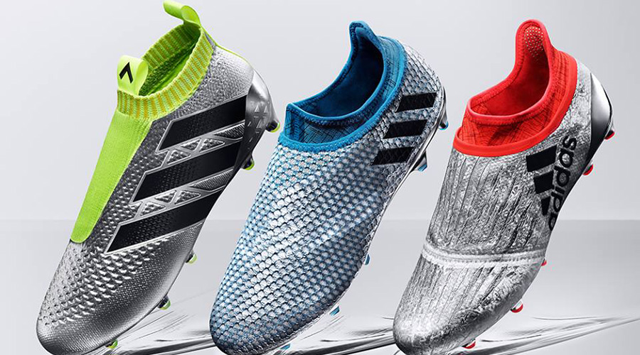 Adidas Q2 Boosted by U.S. Momentum