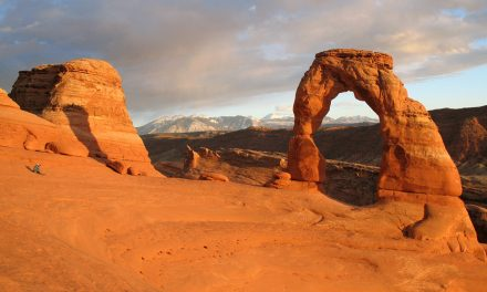 Visit The National Parks For Free This Weekend