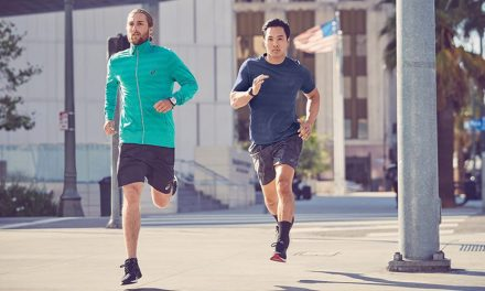 Asics Americas Profits Hit By Heightened Competition, Bankruptcy Woes