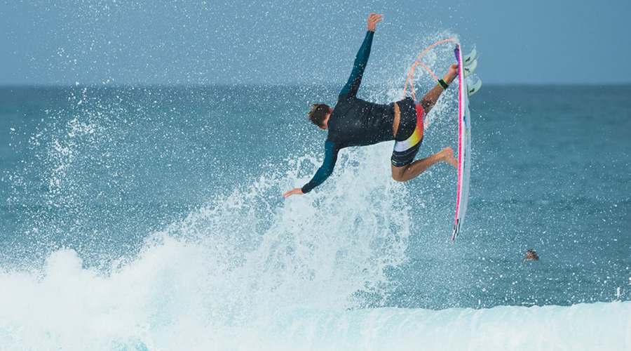 Boardriders CEO: Billabong Won't Get Another Deal This Good