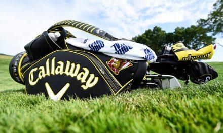 Callaway Acquires Toulon Design
