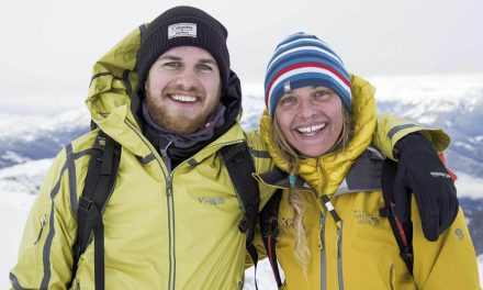 Columbia Sportswear Appoints CFO And Chief Transformation Officer
