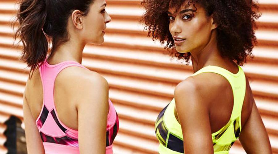 Danskin Leads Iconix's Sports Brands in Q2