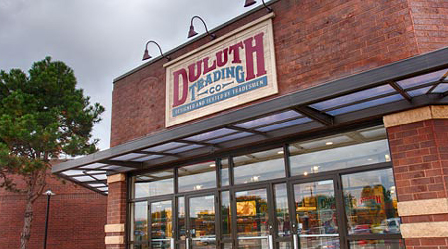 Duluth Holdings Reports 21.9 Percent Sales Increase For Q1