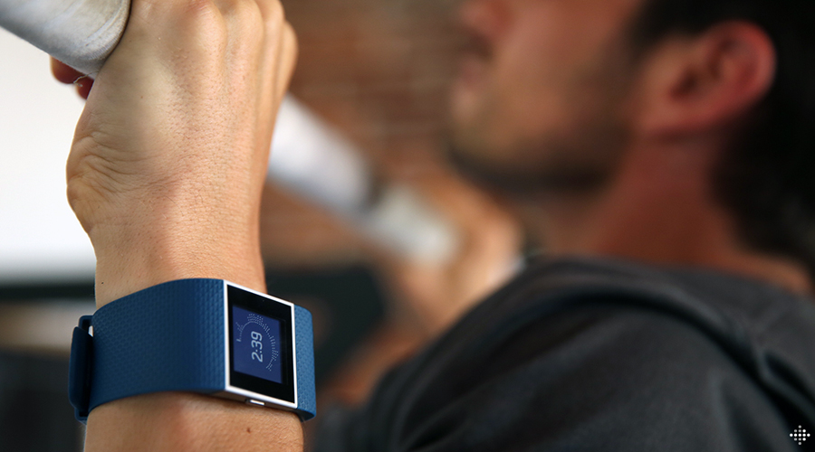 Fitbit Hires Vice President of Digital Health