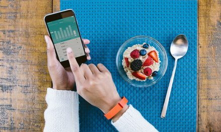 Fitbit Q2 Sales Vault on New Products