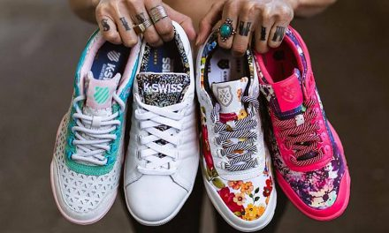 K-Swiss Global Brands to Move HQ to Downtown L.A.