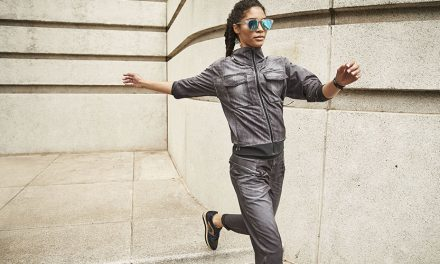Turning The Tables On Athleisure