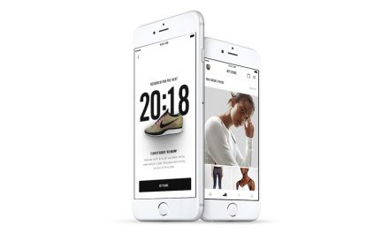 Nike and Under Armour Release Dueling Apps