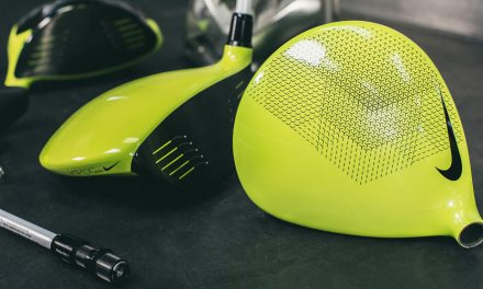 Nike To Halt Golf Equipment Manufacturing