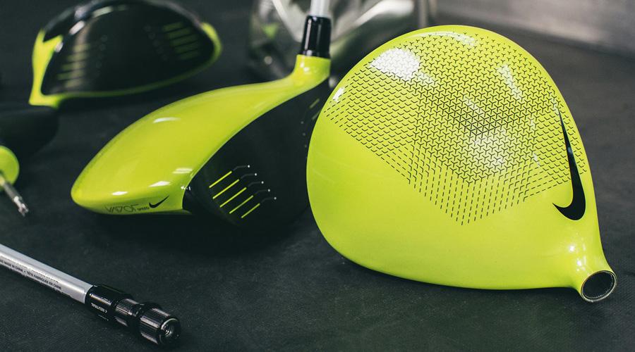 Nike To Halt Golf Equipment Manufacturing