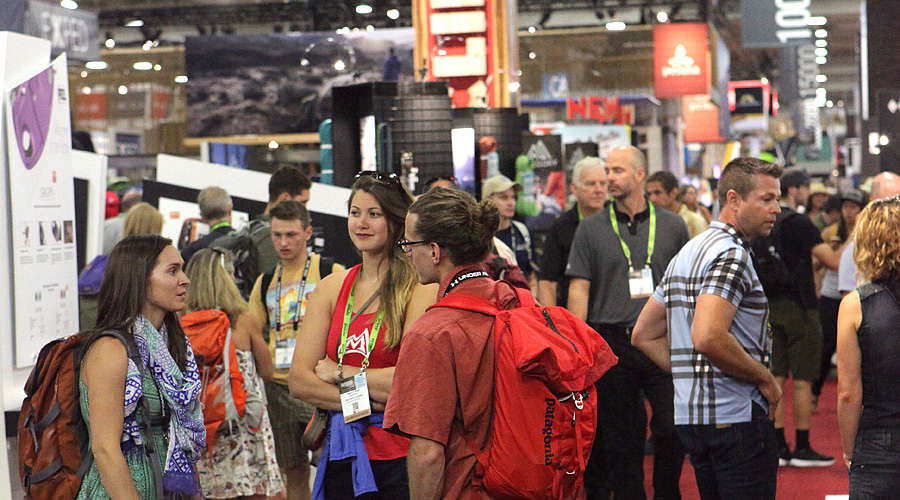 Top 5 Takeaways From Outdoor Retailer Summer Market – Day 2