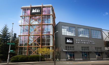 REI Relaunches Digital Outlet Business