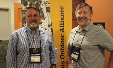 Grassroots Outdoor Alliance Names Rich Hill New President