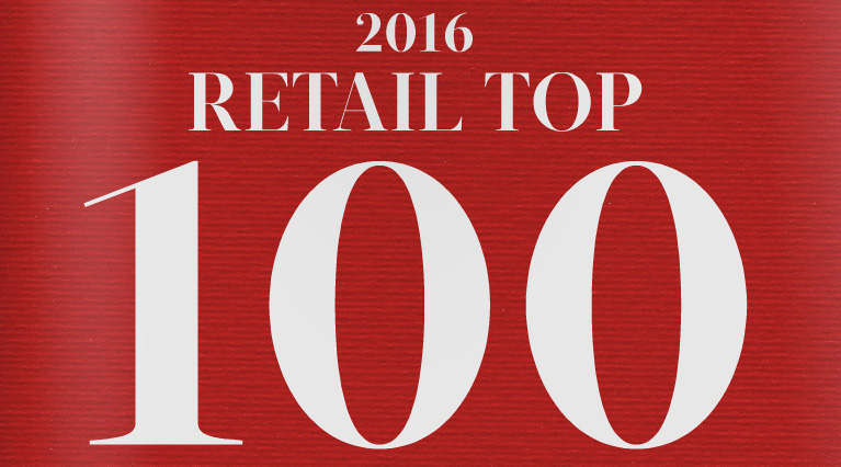SGB 2016 Retail Top 100: The List