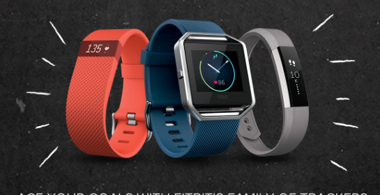 Fitbit Exceeds Q2 Views, Reaffirms Full-Year Guidance
