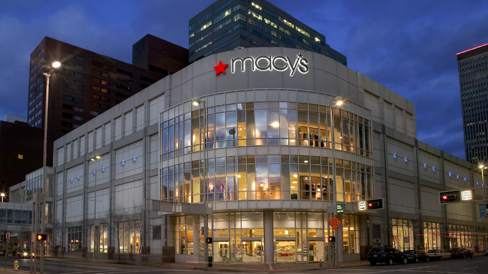 Macy's to Close 100 Stores