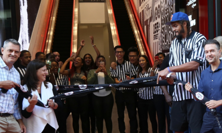 Foot Locker Opens NYC Herald Square Flagship