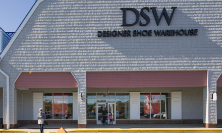 DSW Inc. Lowers Full-Year Guidance On Weather Woes