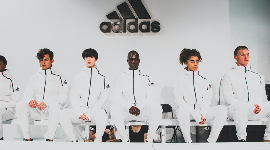 Adidas Creates Apparel Collection Around Pre-Game Rituals