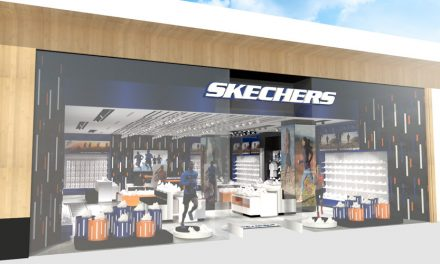 Skechers Opens Store at World Trade Center in NYC