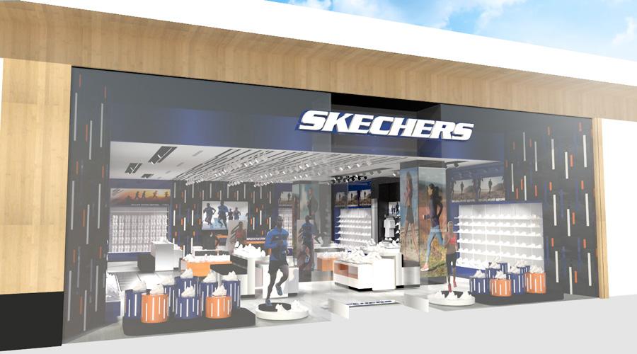 skechers store online